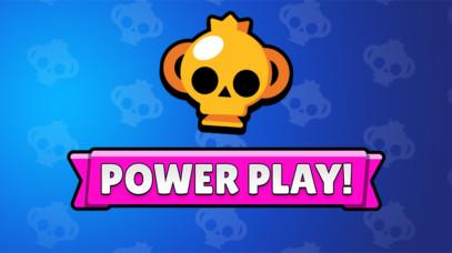 Power Play здесь!