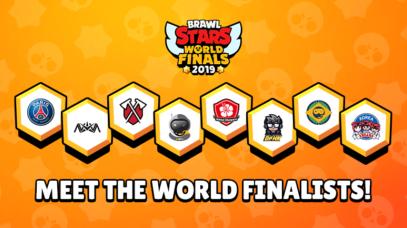 Встречаем мировых финалистов Браво Старс 2019!
