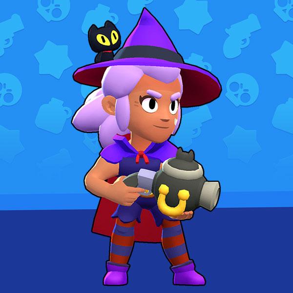 Скины на Хеллоуин - Браво Старс