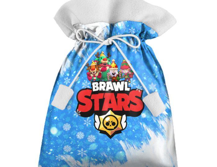 Подарки Brawl Stars
