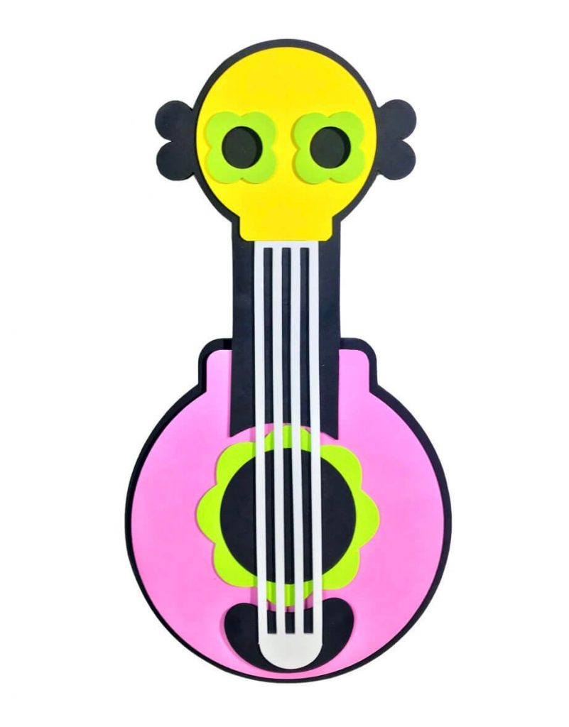 Гитара Поко